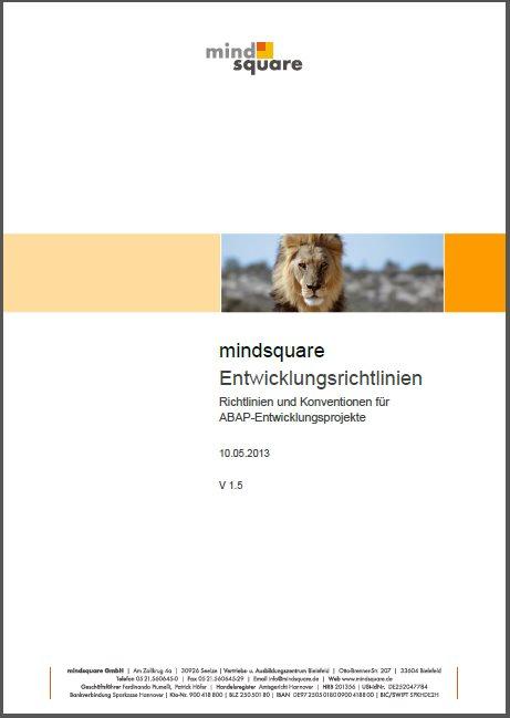 mindsquare_dokument