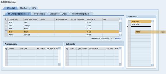 Web Dynpro Java Ansicht nach build und deploy (1)