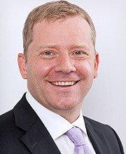 Fachbereichsleiter Ingo Biermann