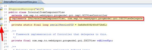 Checkstyle Code Highlighting