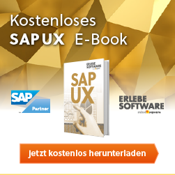E-Book SAP UX