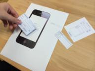 Paper Prototyping im Einsatz