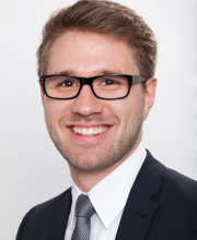 Consultant Lars Sommer