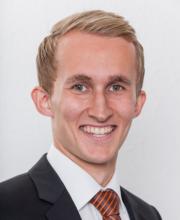Consultant Dominik Precht