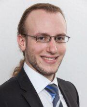 Consultant Lukas Pfeil