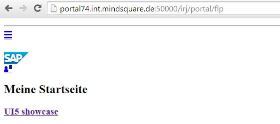 UI Theme Designer nicht aktiviert.