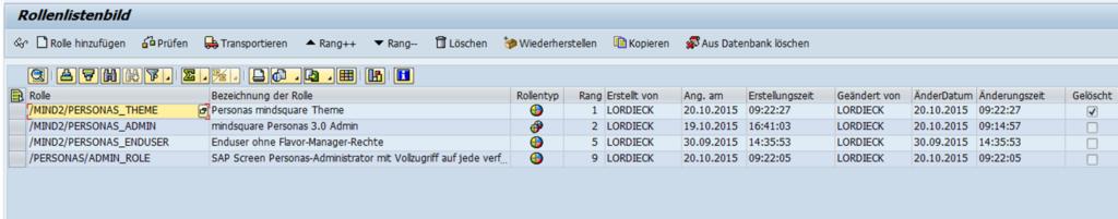 rollenverwaltung sap screen personas 3.0
