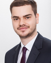 Consultant Marco Fröhlich