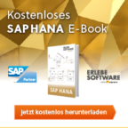 E-Book SAP HANA
