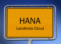 HANA Cloud