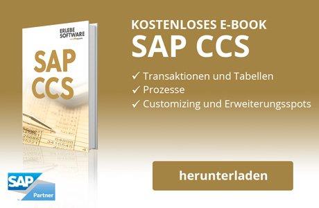SAP CCS E-Book