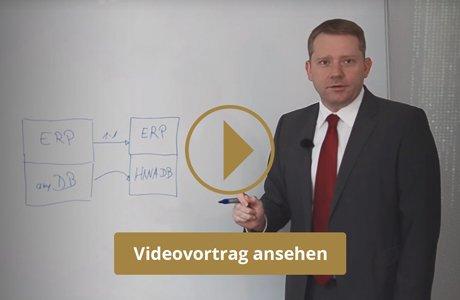 Videovortrag SAP HANA