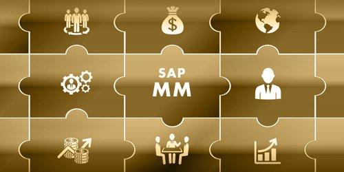 SAP MM Kategorie