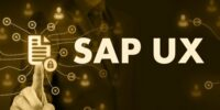 SAP User Experience Kategorie