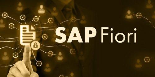 SAP Fiori Kategorie