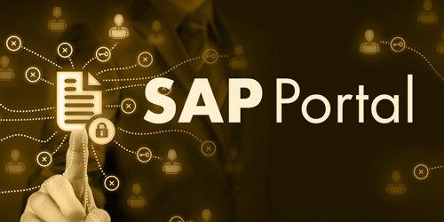 SAP Portal Kategorie
