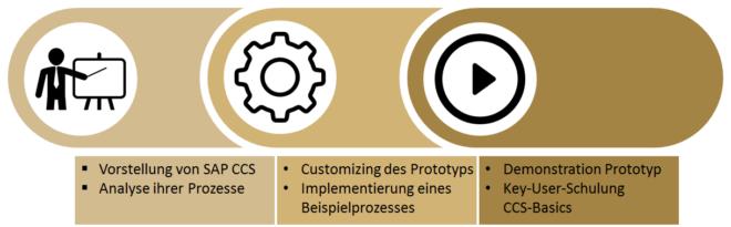 Prozess - CCS-Kickstarter