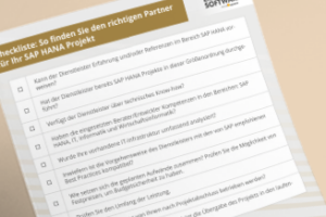 Checkliste_Download_SAP_HANA
