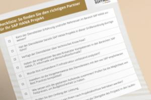 Checkliste_Download_SAP_HANA