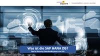 SAP HANA DB