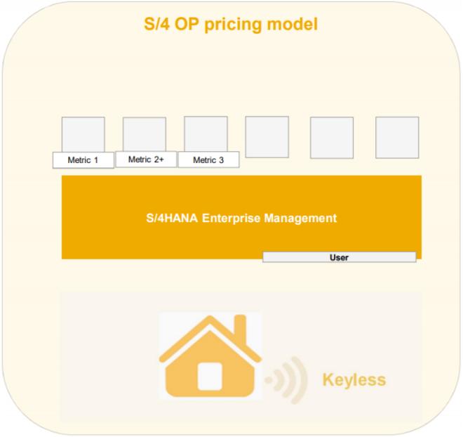 s4hana pricing model