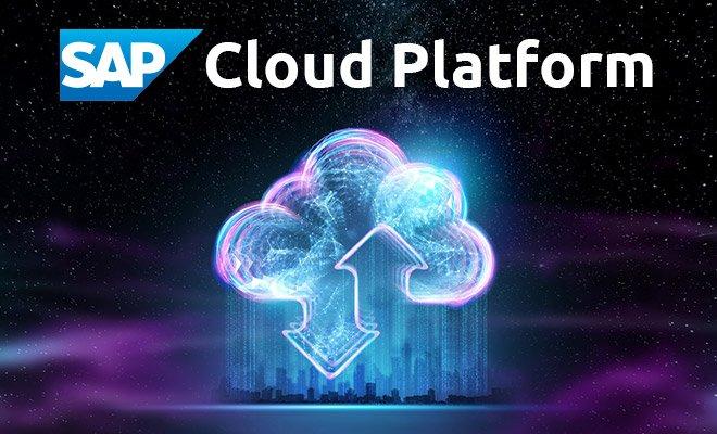 Sap Cloud Platform Datenaustausch