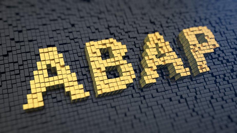 ABAP Code Factory