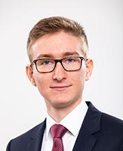 Michael Olschowski, zertifizierter SAP Consultant