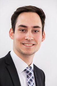 SAP Consultant Philipp Schurr