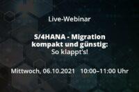 S/4HANA Migration