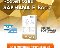 E-Book SAP HANA